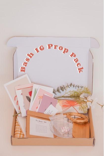 (PREORDER) IG Prop Pack - Box #1