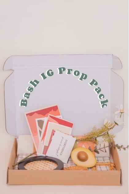 (PREORDER) IG Prop Pack - Box #2