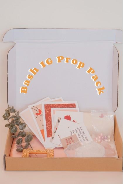 (PREORDER) IG Prop Pack - Box #3