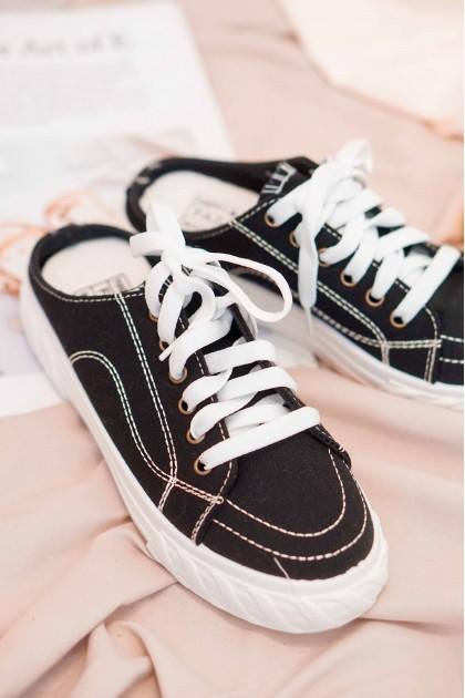 Parker Slip On Sneakers