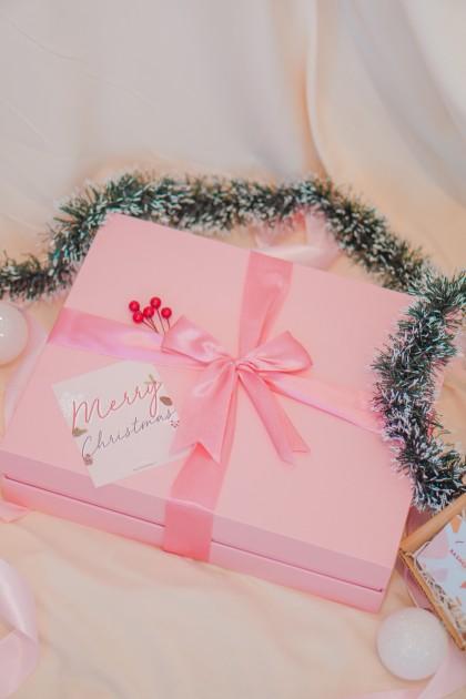 Bash Gift Box (Gift Wrap Service)