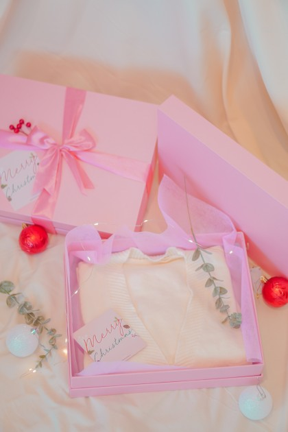 Bash Gift Box (Gift Wrap Service)