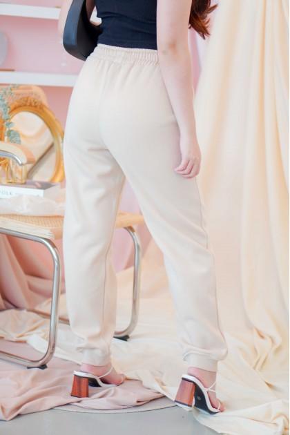 Model Lounge Sweatpants in Khaki