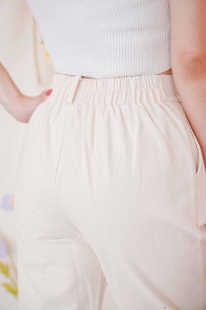 (BACKORDER) Role Model Pants in Beige