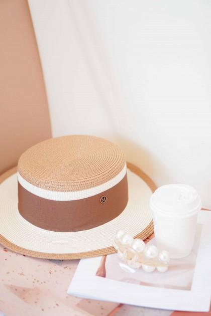 (BACKORDER) Girls Vacay Sun Hat