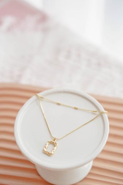 Independent Spirit Necklace