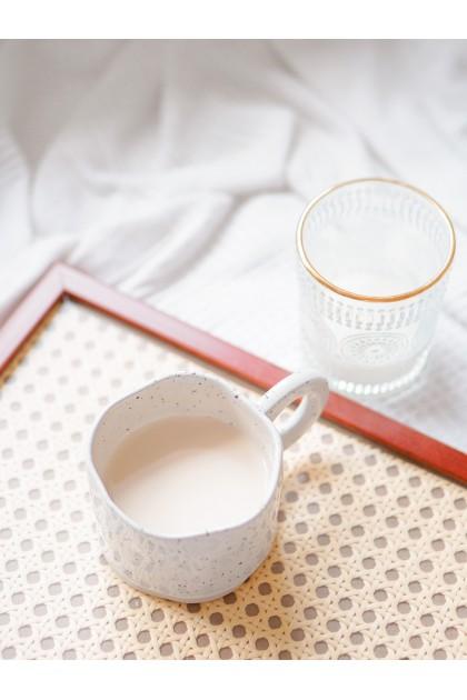 (PREORDER) Abstract Ceramic Mug